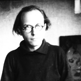 Harawi 7 Messiaen en 1945